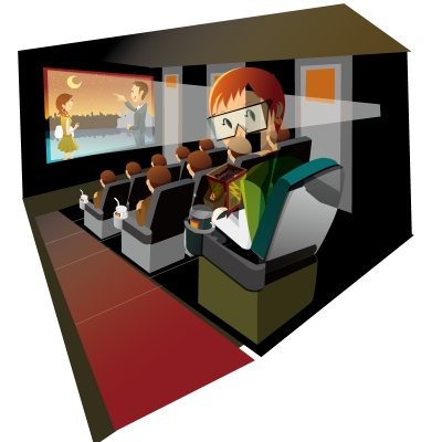 6 Ways to Make the Most of Classroom Movies