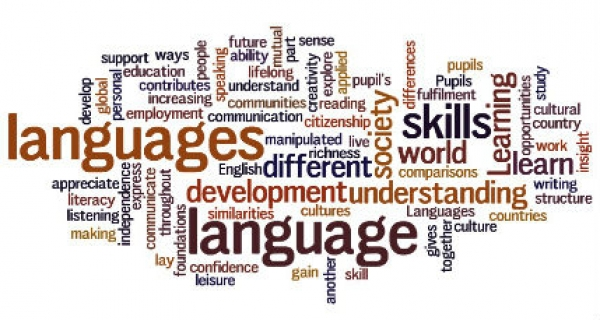 The Influence of Globalization on Learning Languages