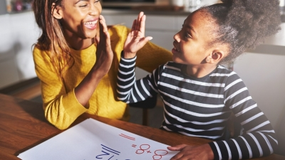 Empowering Families for Distance Learning in Early Childhood