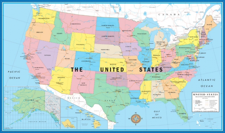 Should The Americanisation Or Americanization Of English Worry Us