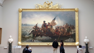 How to Use Art to Teach History