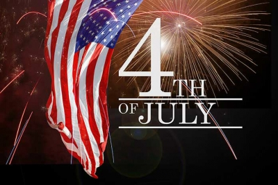 The History of the 4th of July - Independence Day
