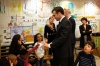 France to make school compulsory from the age of three