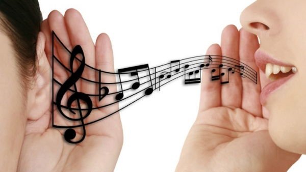 The Relationship between Music and Language