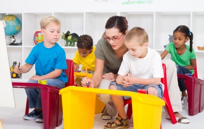 7 Tips for Managing Distance Learning in Preschool