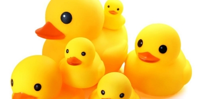 Boosting Student Engagement... With Rubber Ducks?
