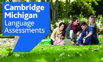CaMLA has become Michigan Language Assessment!
